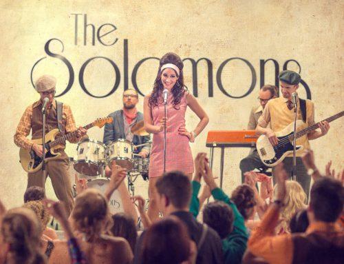 The Solomons